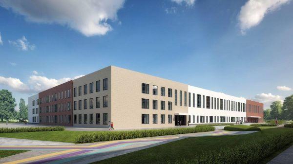 Крупнейший образовательный центр планируется создать в Нижегородской области