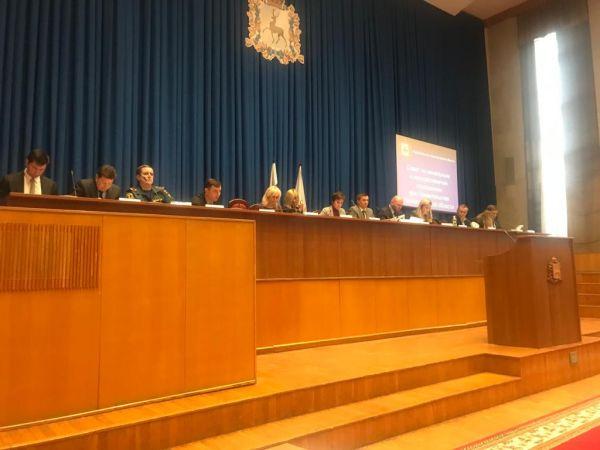 Совет по земельным отношениям одобрил заявку на строительство Центра культурного развития в  г. Кстово