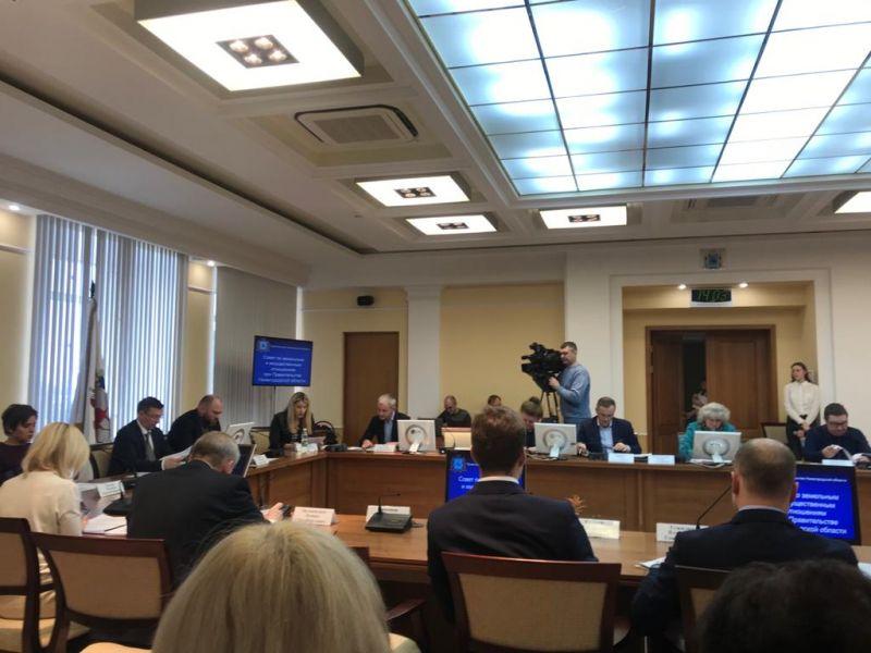 Совет по земельным отношениям одобрил заявку на участок под мост через р. Велетьма в г. о. Навашинский