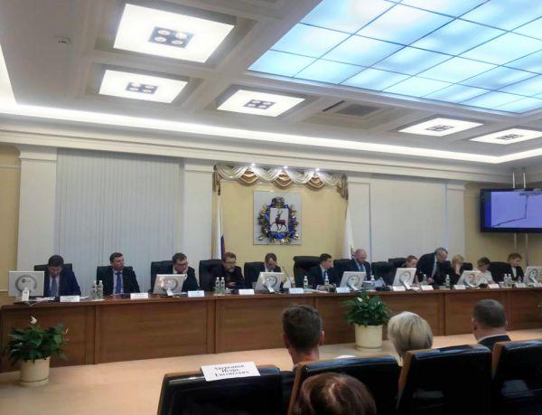 Совет по земельным отношениям одобрил заявку на выделение участка под строительство детского сада в Нижнем Новгороде