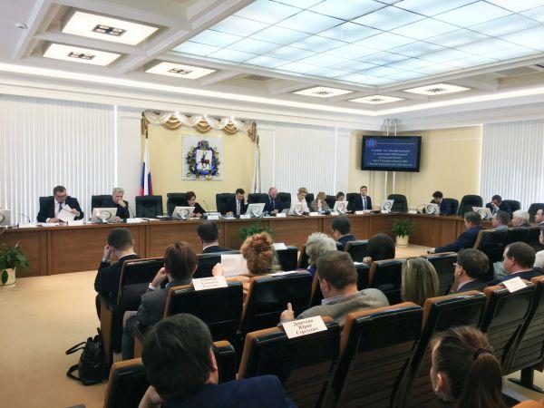 Совет по земельным отношениям одобрил заявку на выделение участка под строительство фуникулера