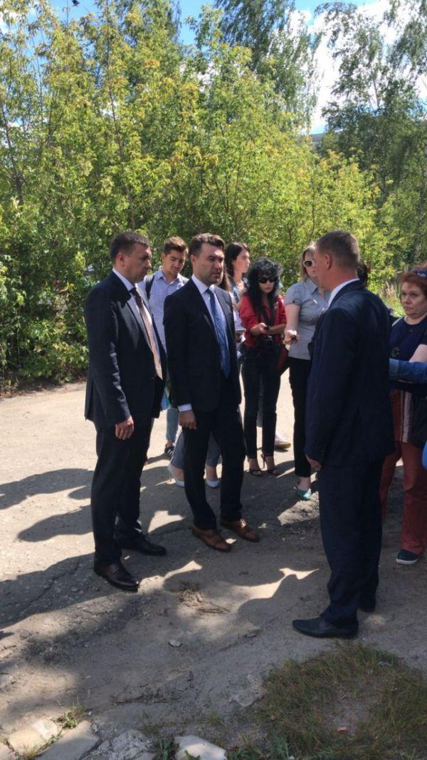 Более 20 предложений пообследованию заброшенных соцобъектов поступило отжителей вминимущества Нижегородской области