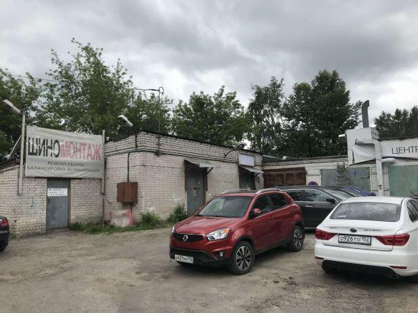 Продаётся гараж вцентре Нижнего Новгорода