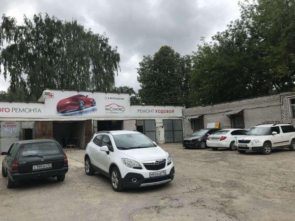 Продаются нежилые помещения вцентре Нижнего Новгорода
