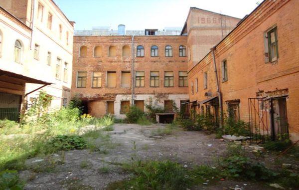 Продаётся 3-этажное здание вКанавинском районе г.Нижнего Новгорода