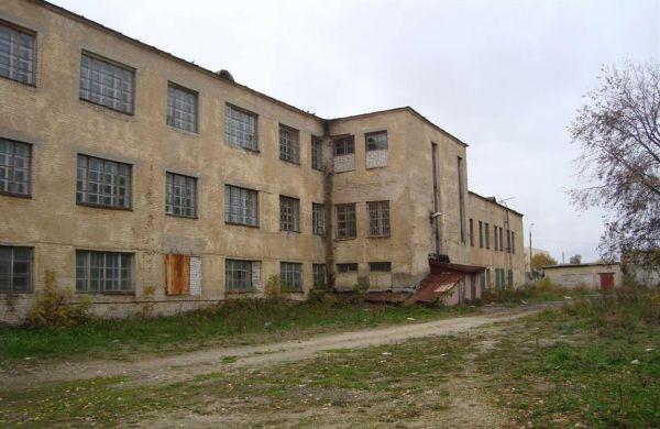Продаются здания вцентре г.Дзержинска