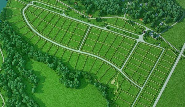Министерство планирует предоставление земельных участков, относящихся к государственной собственности