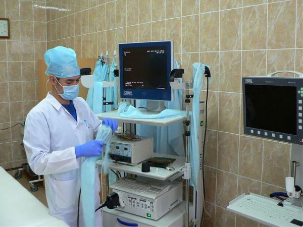 Совет по земельным отношениям одобрил заявку на выделение участка под противотуберкулезный диспансер в Арзамасе