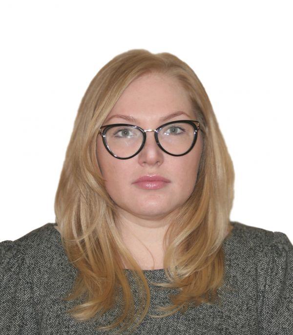Башкирова Мария Сергеевна