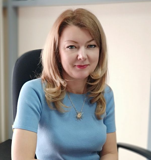 Кочановская Светлана Юрьевна